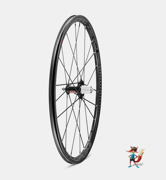 Ruedas Fulcrum Racing Zero carbon