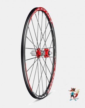 Ruedas Fulcrum Red Metal Zero XRP 26 MTB
