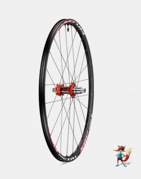 Ruedas Fulcrum Red Metal XRP MTB 27