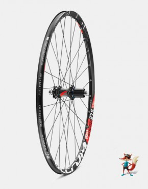 Ruedas Fulcrum Red Power HP MTB 27,5