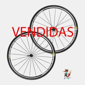 Ruedas Mavic Aksium Shimano 11V