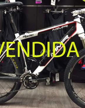 Bicicleta MMR Rakish 50 usada