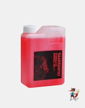 Aceite mineral shimano 1000ml