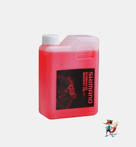 abdd4d494d3 Aceite mineral Shimano 1000ml - Ciclos Aragon