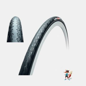 Tubular Tufo Elite Ride 23