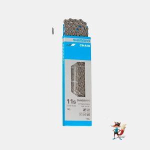 Cadena Shimano HG-601