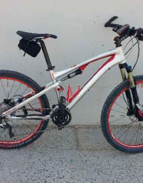 Bicicleta usada Specialized Epic Elite