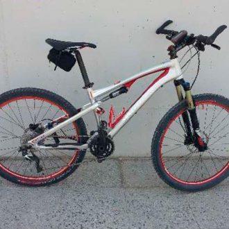 Bicicleta usada Specialized Epic Elite