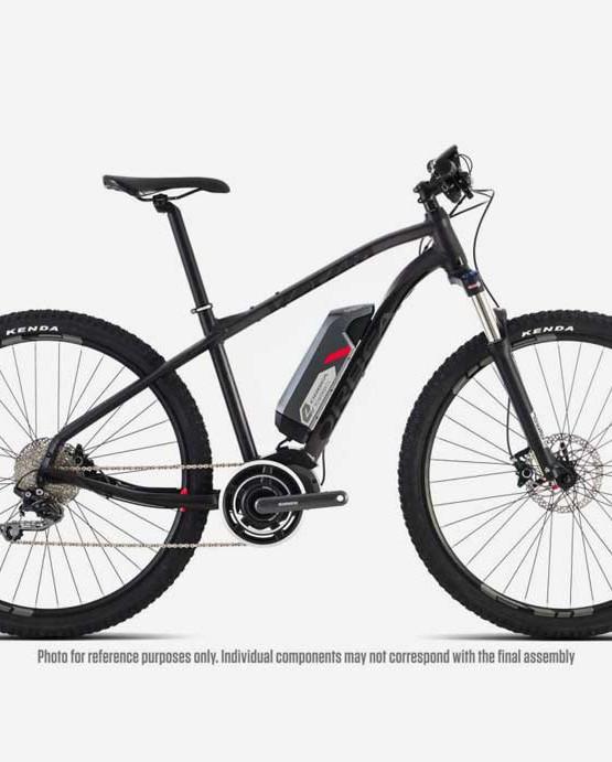 Bicicleta de montaña eléctrica Orbea Keram