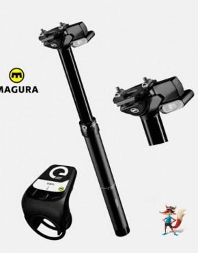 Tija sillin telescopica Magura Vyron wireless