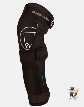 Protección rodillera espinillera Endura