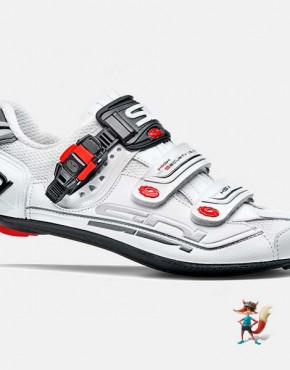 Zapatillas Sidi genius 7 blancas
