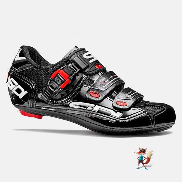 Zapatillas de carretera de mujer Sidi Genius 7