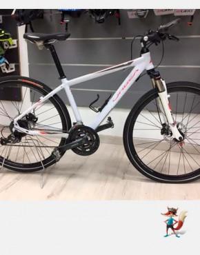Bicicleta Orbea Ravel Sport H30