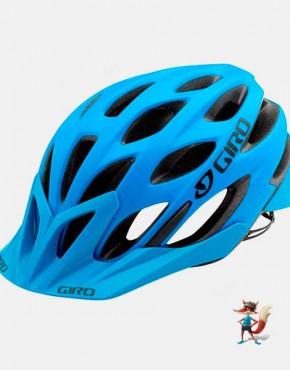 Casco Giro Phase azul