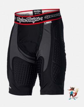 Pantalon Troy Lee con protecciones