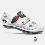 Zapatillas Sidi Eagle 7 blancas MTB