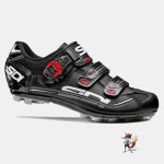 Zapatillas Sidi Eagle 7 negras