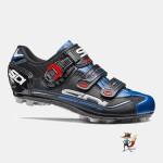 Zapatillas Sidi Eagle 7 negro azul