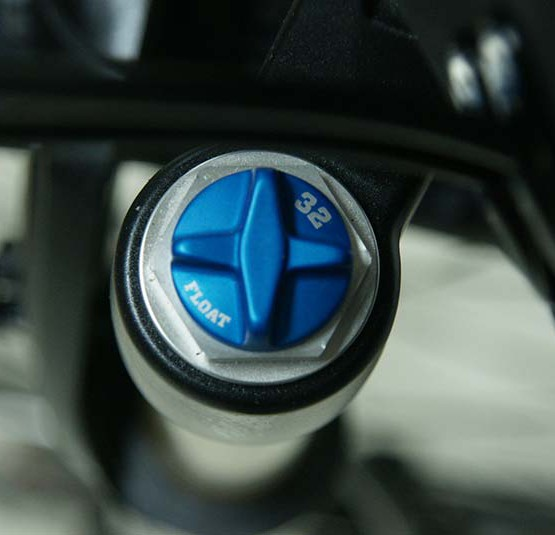 Bicicleta Pinarello Rokh XC 9.9