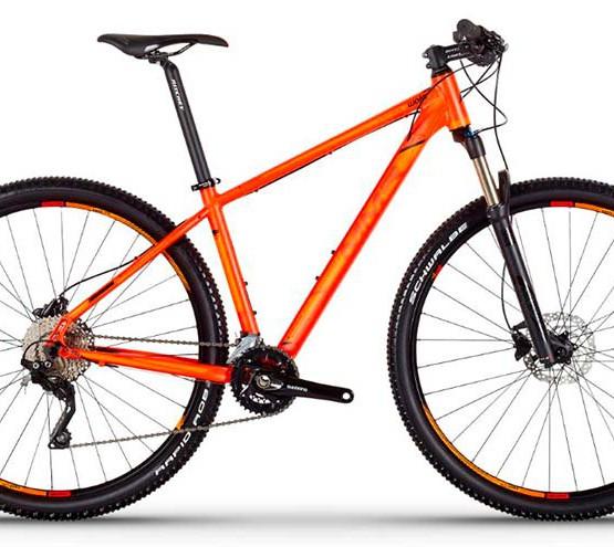 Bicicleta MMR Woki 29 30