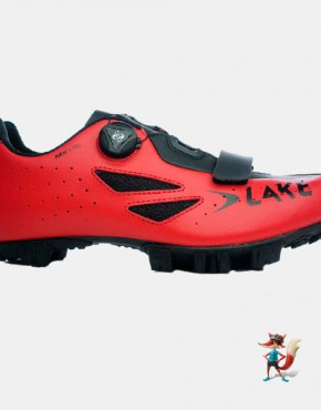 Zapatillas Lake MX176 MTB