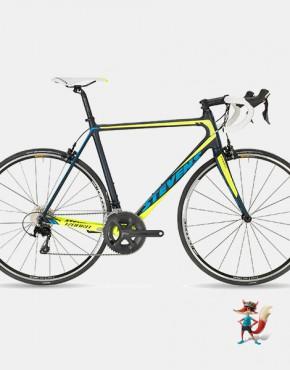 Bicicleta Stevens Izoard carretera