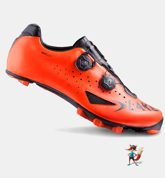 Zapatillas Lake MX237 MTB