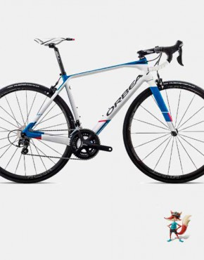 Bicicleta Orbea Orca M35 Pro 2017