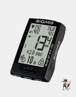 Cuentakilometros Sigma BC 23.16 SET