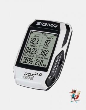 GPS Sigma Rox 11.0