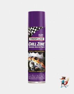 Limpiador cadena Finish Line Chill Zone
