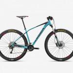 Bicicleta Orbea Alma 29 H50 2018