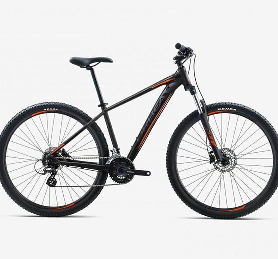 Bicicleta Orbea MX 29 50 MTB 2018