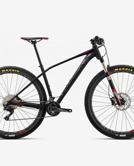 Bicicleta Orbea Alma 29 H30 2018