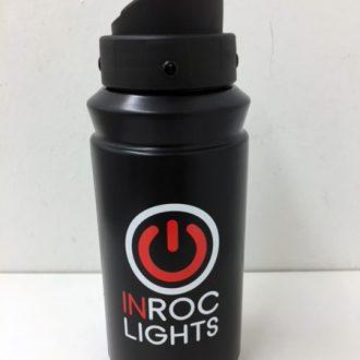 Bateria InRoc Iron luces alto rendimiento