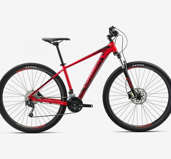 Bicicleta Orbea MX 29 40 MTB 2018