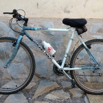 Bicicleta Diamond Back MTB usada