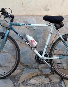 Bicicleta Diamond Back MTB usada