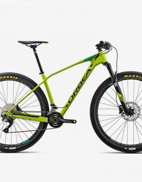 Bicicleta Orbea Alma carbono 29 M50 2018