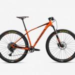 Bicicleta Orbea Alma 29 H10 2018