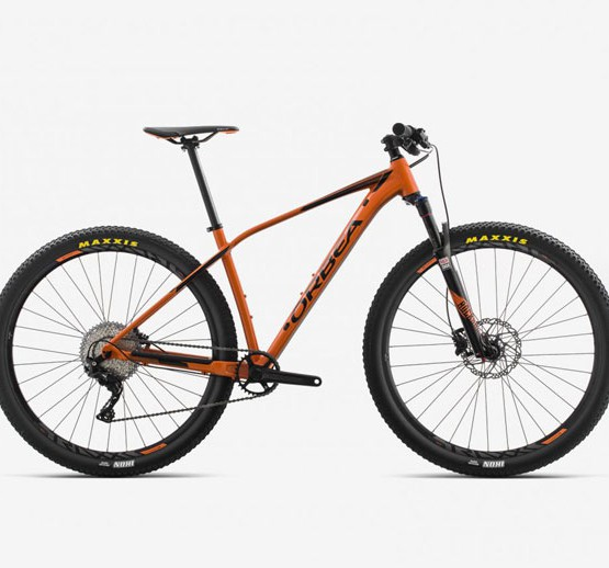 Bicicleta Orbea Alma 29 H20 2018