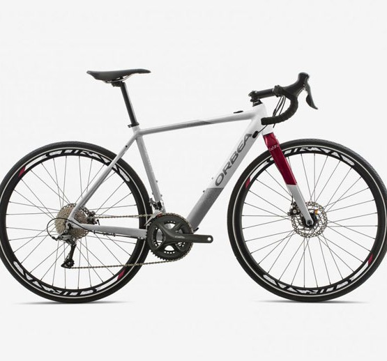 Bicicleta Orbea Gain D40