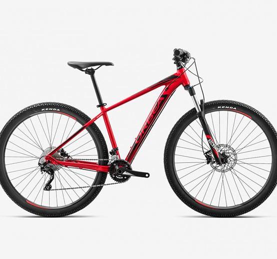 Bicicleta Orbea MX 29 10 MTB 2018