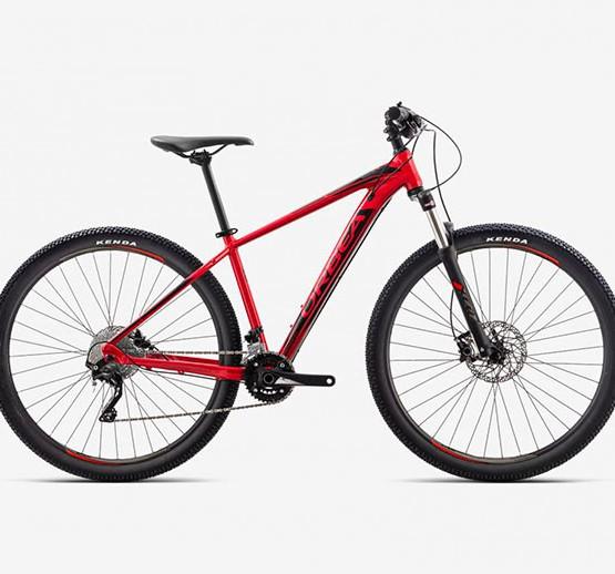Bicicleta Orbea MX 29 20 MTB 2018