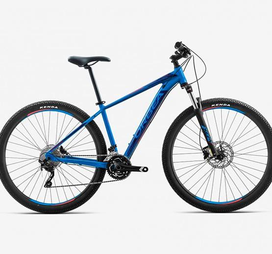 Bicicleta Orbea MX 29 30 MTB 2018