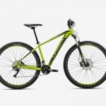 Bicicleta Orbea MX 29 MAX MTB 2018
