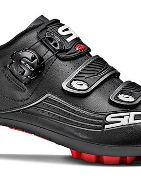 Zapatillas Sidi Trace MTB negras