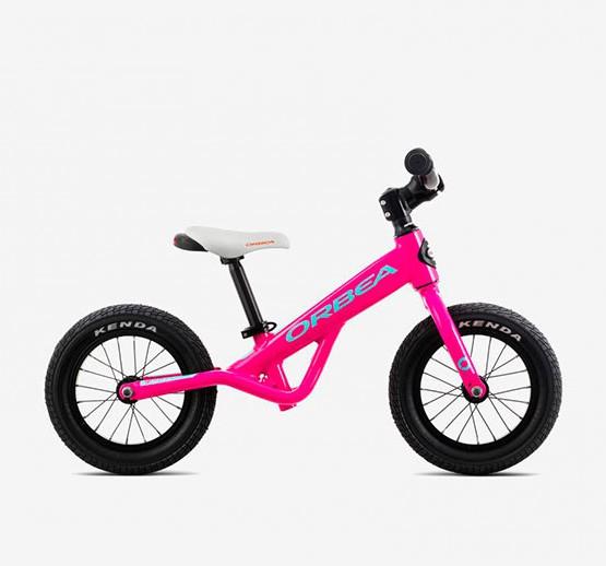 Bicicleta Orbea Grow 0 2018