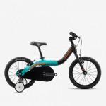Bicicleta Orbea Grow 1 2018